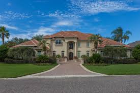 the plantation homes for sale in ponte vedra beach
