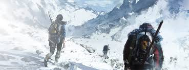 rise of the tomb raider 2015 game wallpapers rise of the tomb raider 4k ultra hd wallpaper and background