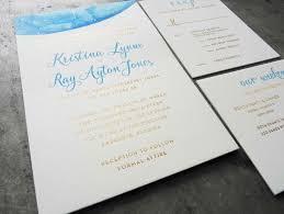 printed wedding invitations weddings dependable letterpress
