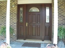 Solid Timber Front Doors by Big Front Door Modest With Solid Oak Wood Materials Home Design