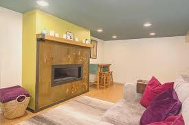 fireplace design tips home basement new basement fireplace designs and colors modern