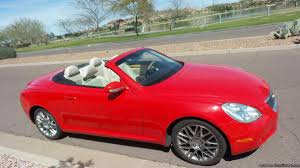 lexus cars convertible lexus convertible in arizona for sale used cars on buysellsearch