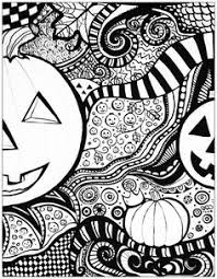 20 printable halloween pages color eating candy corn
