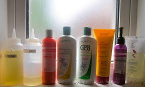 Best Natural Hair Products by Less Sugar Naturally Best Natural Shampoos And Conditioners