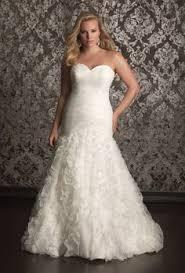 etsy spotlight champagne color for plus size brides via pretty