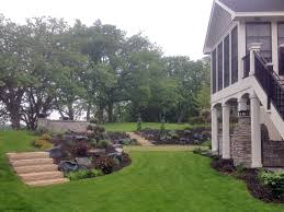 backyard landscaping design backyard escapes minneapolis mn
