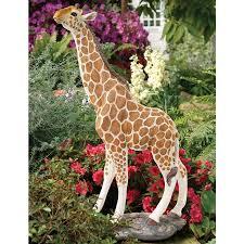 shop garden statues at lowes com