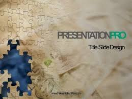 download royalty free puzzle animated powerpoint templates for
