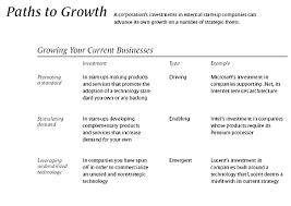 Path Of Light Through The Eye Making Sense Of Corporate Venture Capital
