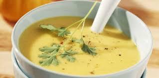 cuisiner potiron velouté de potiron à la vanille facile et pas cher recette sur