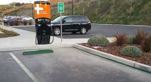 electric vehicles charging stations bmw volkswagen partner with chargepoint for 95 electric car