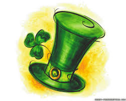 irish leprechaun hat free download clip art free clip art on