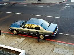 1987 bmw 735i manual retro rides