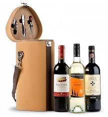 Unusual Wine Bottles Wine Baskets By Gifttree