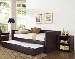 Daybed Sets Daybed Set Awe Dark Brown Wooden As Furniture Wooden Daybeds Uk