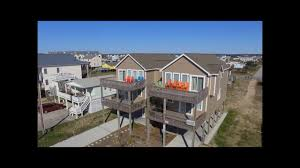 Beach Houses In Topsail Island Nc by Topsail Island Rentals Sunchaser Ward Realty Youtube