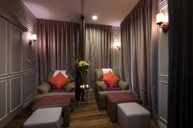 refresh spa hua hin foot massage room