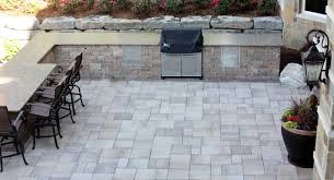 brick paver designs for patio floorcombined with rectangle stone f