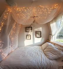 fairy lights in bedroom gallery also diy ideas and wall pictures