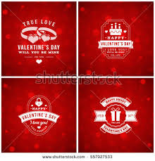 set vintage retro badge label logo imagem vetorial de banco