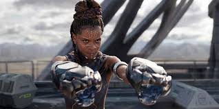 Black Panther Black Panther Gets Bad Review And Are Not Happy