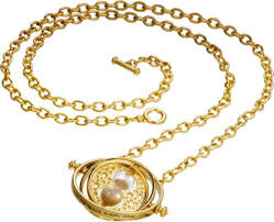 harry potter time necklace images Harry potter special edition time turner necklace 849241002448 jpg