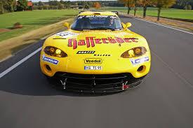 Dodge Viper Race Car - dodge viper gts r race car reverse engineered to be street legal