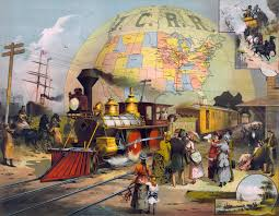 Steam train travel collage free stock photo public domain pictures