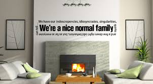 Wall Stickers For Home Decoration by Vinyl Wall Art Decals Quotes Saying Home Decor Christmas Wall New