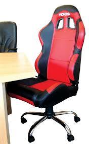 fauteuil siege baquet fauteuil honda siège baquet paddock noir accessoires stand