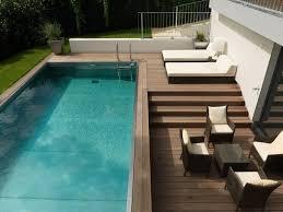 cool pool houses swimming pool exteriors cool modern inground pool fencing plus