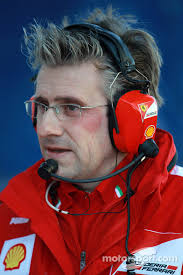pat fry pat fry deputy technical director and of race