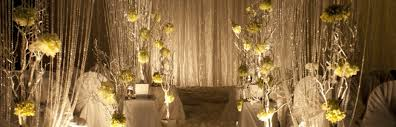 Platinum Wedding Decor Lucretia U0027s Blog I 39ve Seen This Gorgeous Wedding Color And Now I