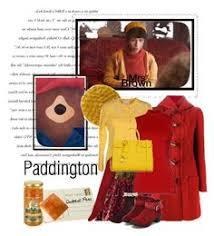 paddington clothes mrs brown played by sally hawkins from the paddington