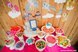 my pony party ideas kara s party ideas my pony birthday party via kara s party