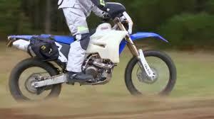 road legal motocross bike mxtv bike review 2016 yamaha wr450f with adv kit youtube