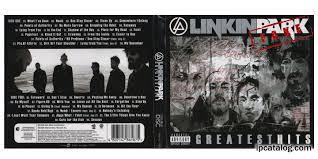 Hit The Floor Linkin Park - lpcatalog unofficial album greatest hits 2