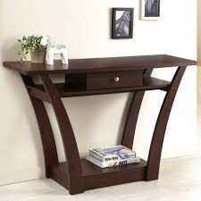 Narrow Console Table Console Tables Long Thin Table Behind Couch Narrow Small Console