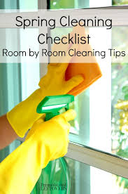 33 really helpful spring cleaning tips u0026 tricks