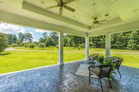 montgomery al homes for sale with acreage 4413 bell road virtual tour professional photos and tour by view from wrap around porch at 4413 bell road montgomery al