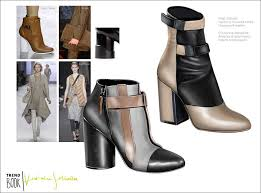 womens boots trends 2017 shoes trend book a w 2016 2017 by solivellas mode