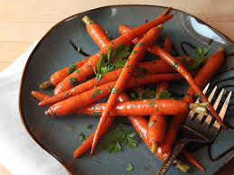 sous vide glazed carrots recipe serious eats