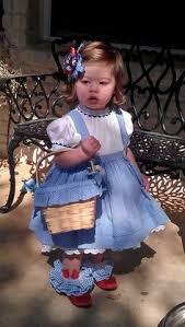 Dorothy Halloween Costume Disfraces Halloween Niños 1 Año Sorteo Cerrado