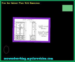 free gun cabinet plans with dimensions free gun cabinet plans with dimensions 121157 woodworking plans