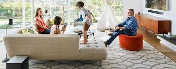vizio home theater sound bar vizio smartcast 38 u201d 5 1 sound bar system sb3851 d0 vizio