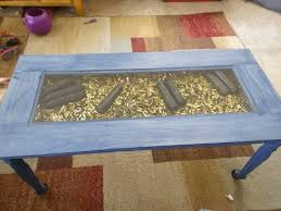 Shadow Box Coffee Table Bullet Coffee Table Youtube