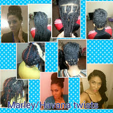 how many packs of marley hair for havana twist chicago area ladies do you want marley havana twists