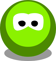bedroom easy the eye lime green club penguin wiki fandom powered
