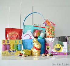 basket gift ideas easter basket gift ideas