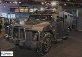 renault sherpa military brasil adquiere tres u0027sherpa u0027 a renault para su policía federal
